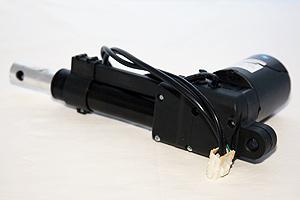 Back Cylinder iRest A52-1