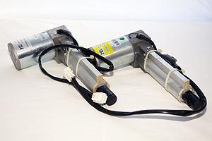 Back Cylinder iRest A51