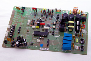 Motherboard iRest A51